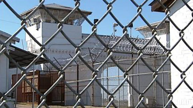 Inmate Shakedown At Oklahoma State Penitentiary Turns Up 2 Cell Phones