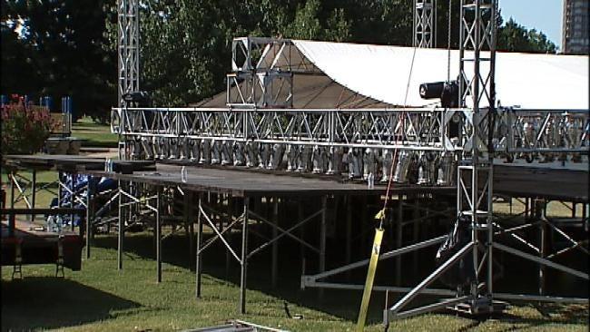 Reggaefest Ready For Triumphant Tulsa Return