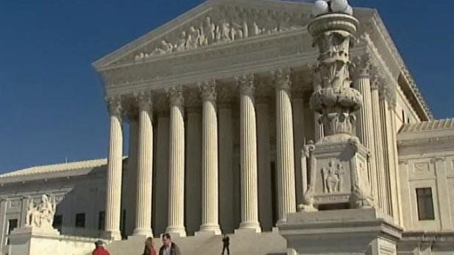 Supreme Court Upholds Health Care Law Requiring Most To Have Health Insurance