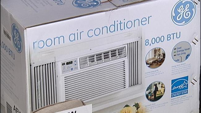 Agencies Help Cool Overheated Oklahomans With Air Conditioners, Fans