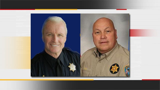 Candidate Files For Recount In Rogers County Sheriff Race