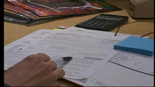 Legal Expert: Healthcare Law Means New Taxes