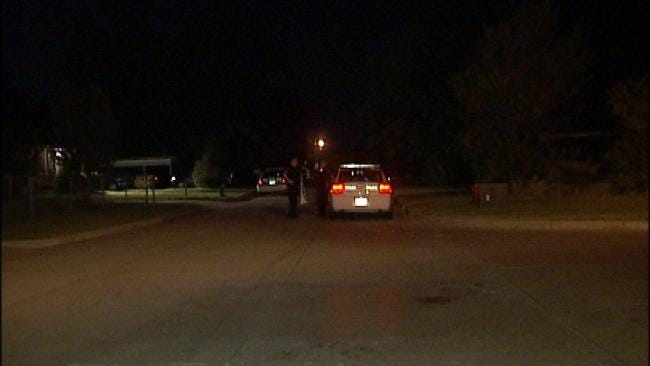 Mother And Child Terrorized During Tulsa Home Invasion