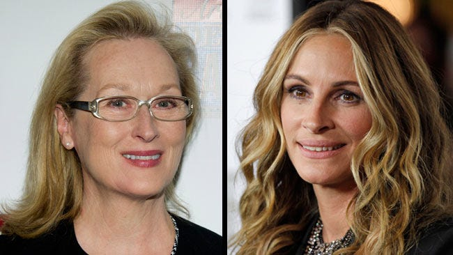 Movie 'August: Osage County' May Be Filmed In NE Oklahoma