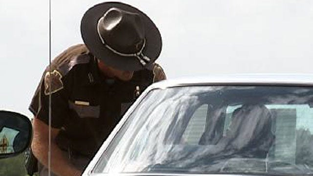 Oklahoma State Troopers Increase Green Country Patrols