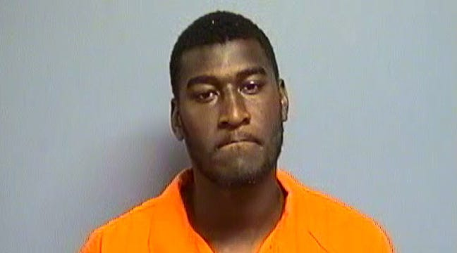 Oklahoma State's Justin Blackmon Arrested In Stillwater For Aggravated DUI