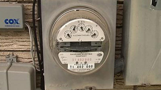 Electric Power Restored To Midtown Tulsa Residents