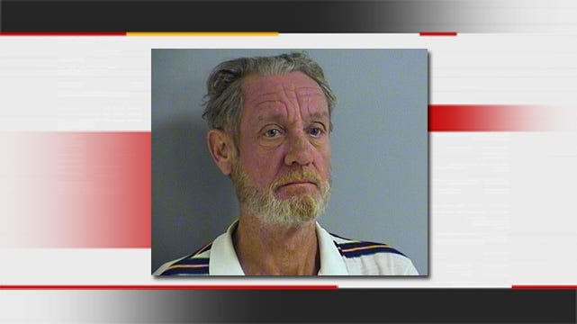 Skiatook Man Arrested For Grabbing Girl On Bicycle
