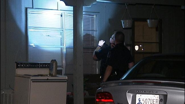 Tulsa Police: No Witnesses To Shots Fired Into Duplexes
