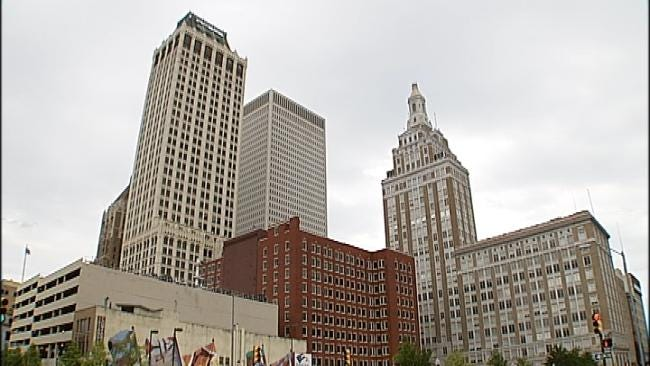 Group Forms To Promote Growth In Downtown Tulsa