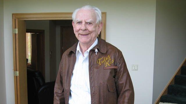 Skiatook World War II Veteran Remembered On Anniversary Of D-Day