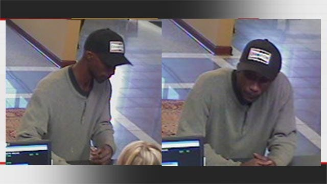 FBI Seeks Help In Solving 6 Tulsa Bank Robberies Over Past Year