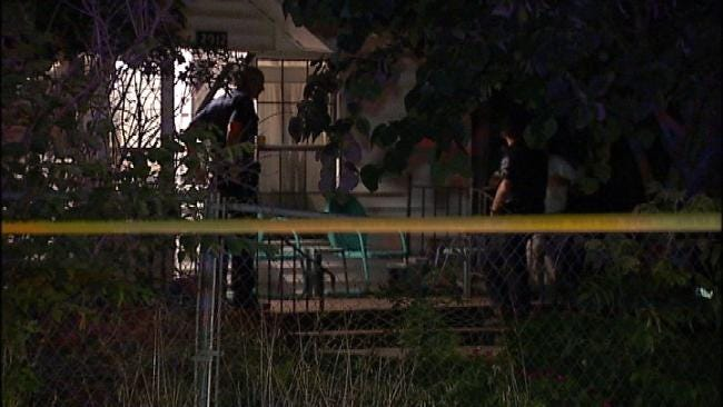 New Details Released In Domestic Homicide, Officer-Involved Shooting
