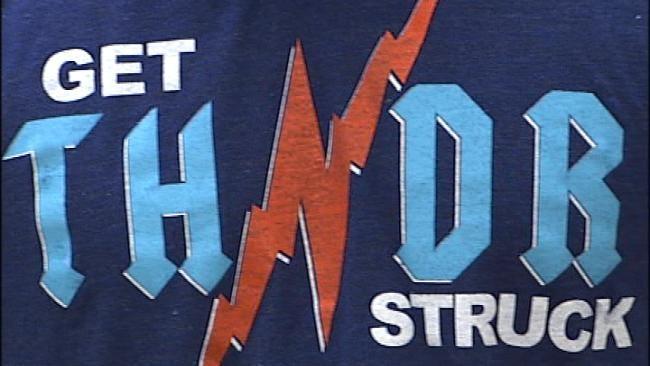 Oklahoma City Thunder's Winning Impact Felt Across State