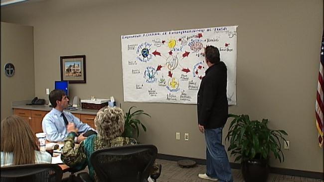 City Of Tulsa Explores Small Business Economic Development