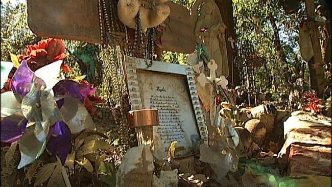 Friday Marks Four-Year Anniversary Of Weleetka Murders