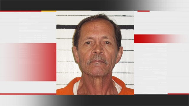 Idaho To Extradite Man Found With Naked Toddler In Haskell