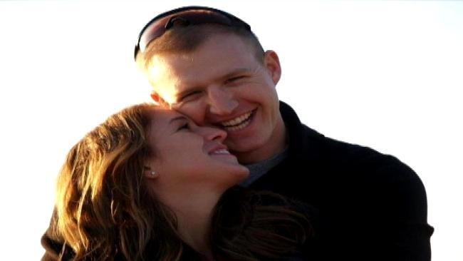 Former Marine Dies After Saving Friend From Burning Plane In Kansas Crash