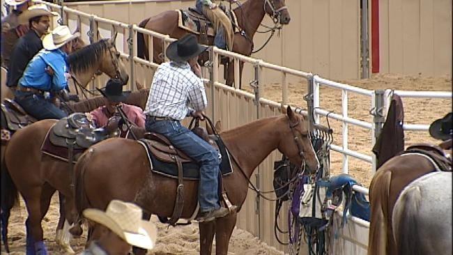 Breeder's Invitational Is Back In Tulsa
