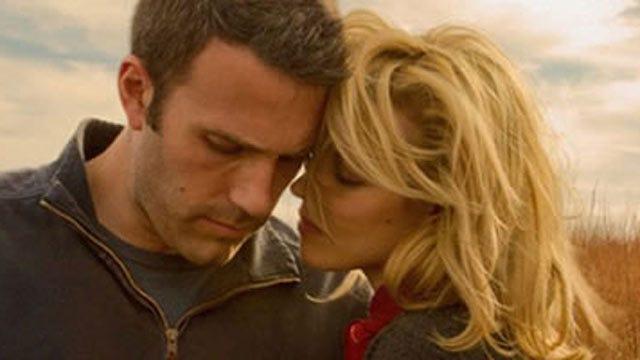 Ben Affleck Movie Shot In Bartlesville Titled 'To The Wonder'