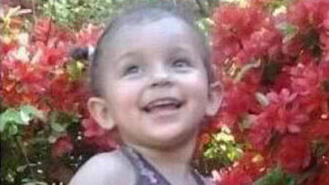 Missing 2-Year-Old Tulsa Girl Found Safe In Wynnewood