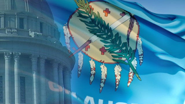 Oklahoma Gov. Mary Fallin, Lawmakers Agree On Tax Cut