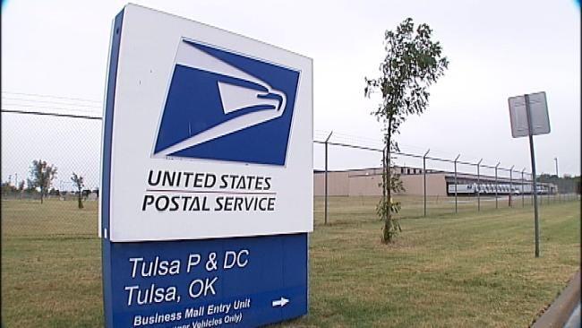Tulsa Postal Center Still Set To Close In 2014