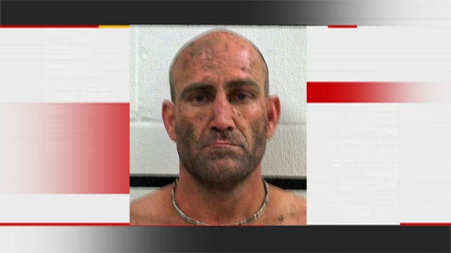 Arkansas Man Arrested For Trying To Run Over Pittsburg County Sheriff's Deputy