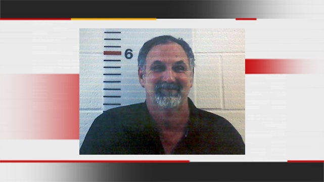 Death Penalty Sought In Oklahoma Double Killing