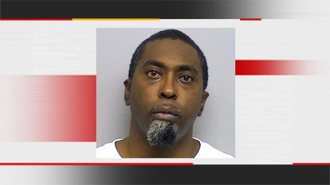 Jury Recommends 4 Life Sentences For Tulsa Home Invasion Suspect