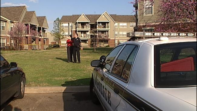 Police Arrest Teenager In Connection With East Tulsa Murder