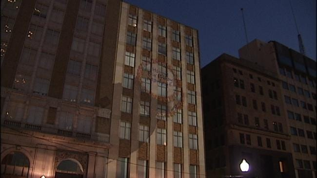 Tulsa Mayfest Unveils Progressive Light Show