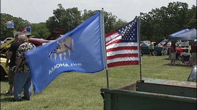Tulsa County Celebrates Armed Forces Day
