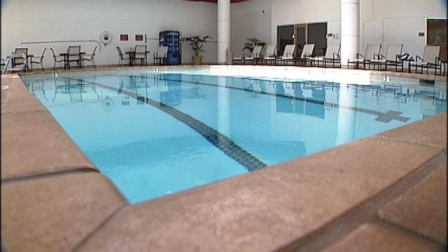 Deadline Extended For Handicap-Friendly Oklahoma Swimming Pools