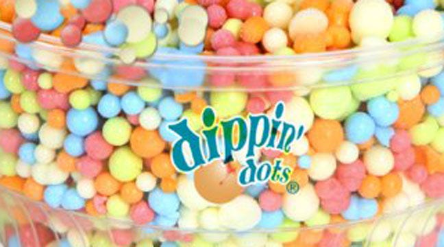 Dippin' Dots Purchased By OKC Investors
