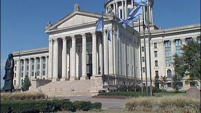 Oklahoma Lawmakers, Governor Reach Budget Agreement