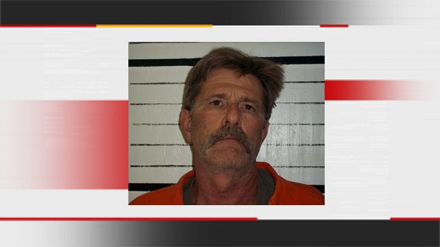 Oklahoman Pleads Guilty To Robbing Muskogee Bank In March 2012