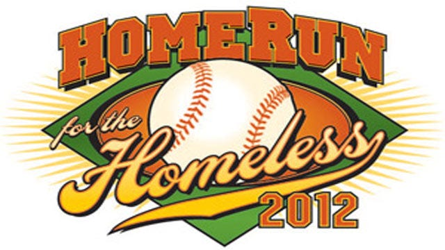 Tulsa Media Members To Take Part In 'Home Run For The Homeless' Fundraiser