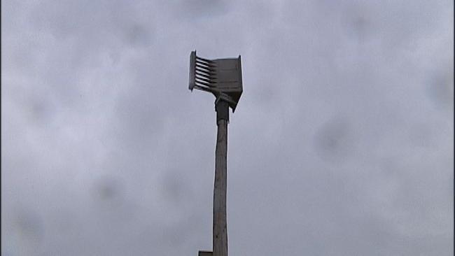 City Of Joplin Spends Thousands To Improve Tornado Warnings