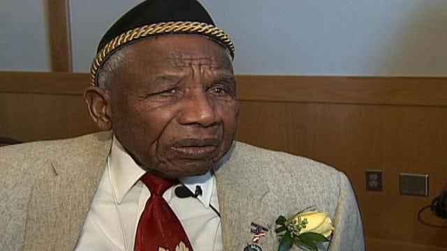 'Dad' Clark, Oldest Known Tulsa Race Riot Survivor, Dies