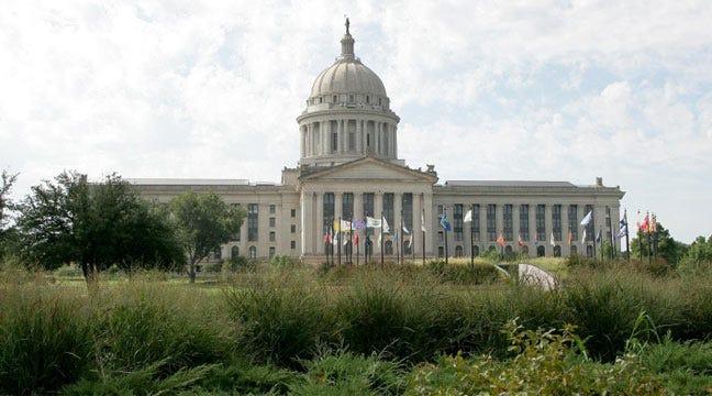 Oklahoma 2013 Budget Deadline Looms