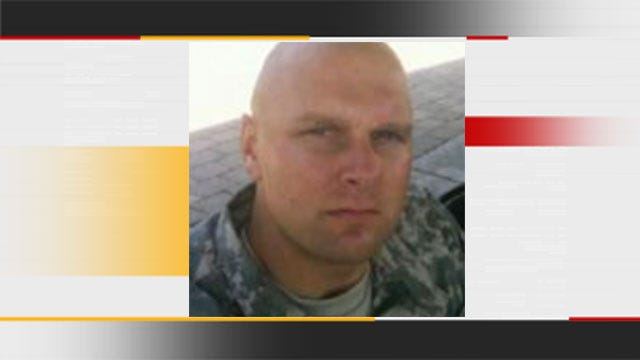 Oklahoma Soldier Dies From Wounds In Afghanistan