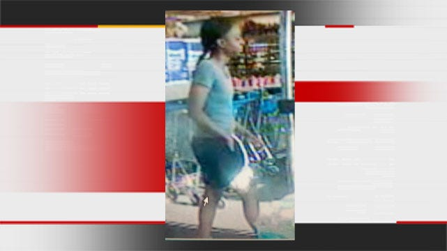 Police Look For Woman Who Robbed Tulsa Pharmacy