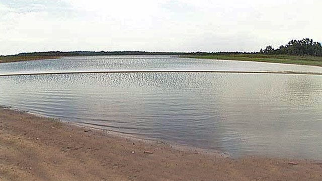 Blue-Green Algae Warnings Issued For Some Green Country Lakes