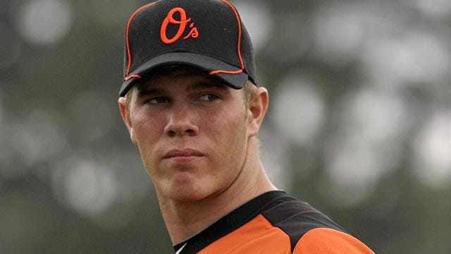 Dylan Bundy Moves Up To Class A Advanced Frederick