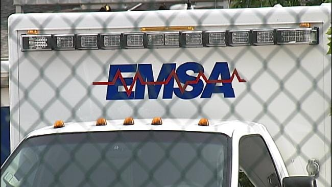 EMSA Agrees To Audit After Pressure From Tulsa City Council
