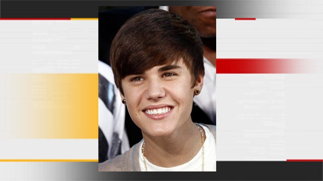 Justin Bieber Tour To Stop In Tulsa In January 2013