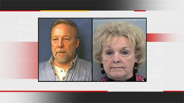 Man Accused Of Ripping Off Rogers County Woman Arrested