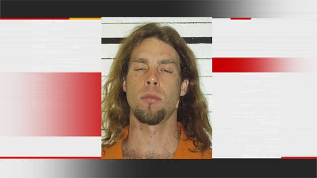 Muskogee Man Charged With Beating That Led To Miscarriage
