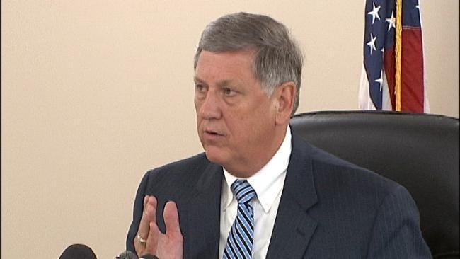 Tulsa Public Schools Superintendent Says He'll Retire Next Year